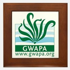 GWAPArevCP Framed Tile