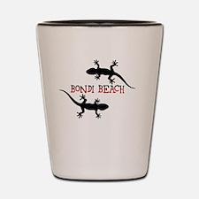 Bondi Beach Shot Glass