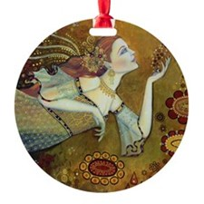MOUSEvisionflight Ornament