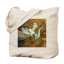 MOUSEvisionflight Tote Bag