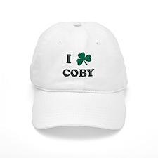 I Shamrock COBY Baseball Cap