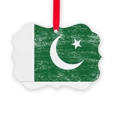 Pakistan Ornament