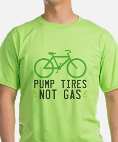 Pump-Tires-1 T-Shirt