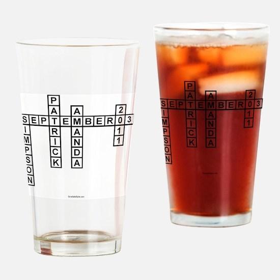 NEARY Drinking Glass