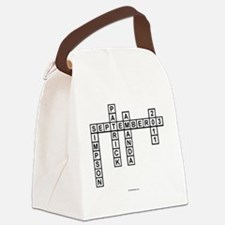 NEARY Canvas Lunch Bag