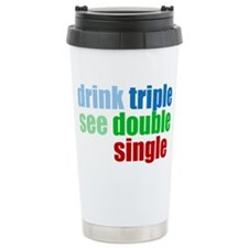 drinktriplewh Travel Mug