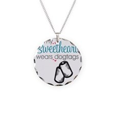 sweetheart1 Necklace