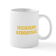 Michigan Aerospace Mug