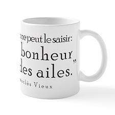 10x10_sac à pognées D Vieux bonheur c Mug