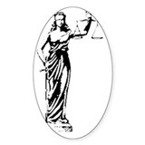 Justice Stickers