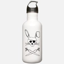 bunnypirate Water Bottle