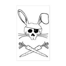 bunnypirate Decal