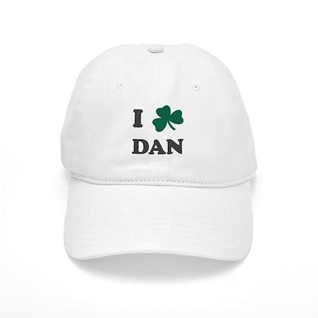 I Shamrock DAN Cap