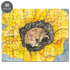 Bliss Puzzle