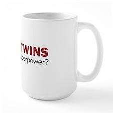 iMakeTwins5 Mug