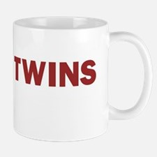 iMakeTwins6 Mug