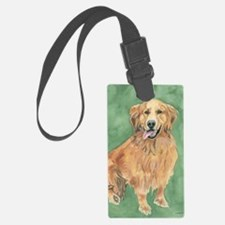 Scout Luggage Tag