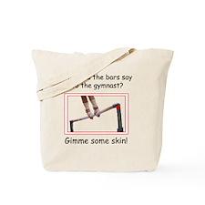 BarsjokeV Tote Bag