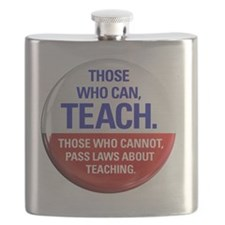 ThoseWhoCan_button Flask