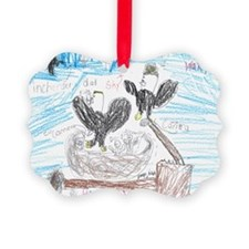 Coltens drawing 01 Ornament