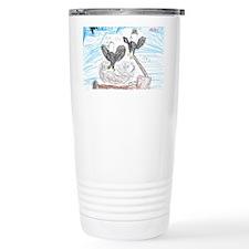 Coltens drawing 01 Travel Mug