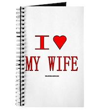 The Valentine's Day 9 Shop Journal