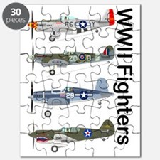 WWIIFighters_Front Puzzle