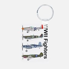 WWIIFighters_Front Keychains