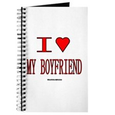 The Valentine's Day 12 Shop Journal