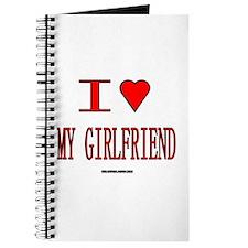 The Valentine's Day 13 Shop Journal