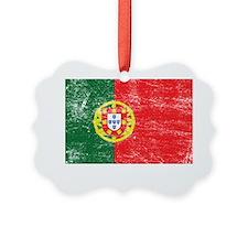 Portugal Ornament