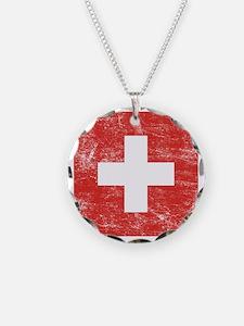 Switzerland Necklace