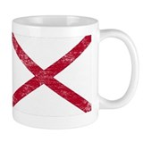 Alabama Small Mugs (11 oz)