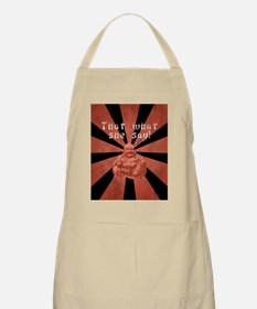 what-she-say-CRD Apron
