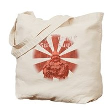 what-she-say-DKT Tote Bag