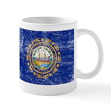 New Hampshire Small Mug