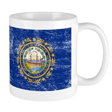 New Hampshire Small Mugs