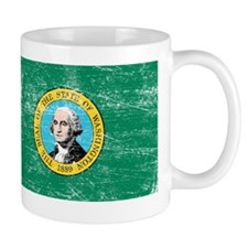 Washington Small Mug