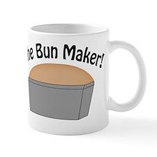 The-Bun-Maker Mug