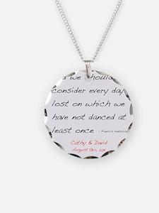 Nietzsche1custom Necklace