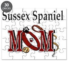 m Sussex Spaniel ADJ Puzzle