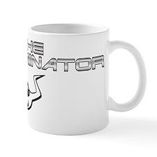 the-sperminator Small Mug