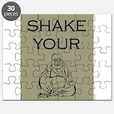 Shake Your Buddha Zen Buddhism New Age Spiritual P