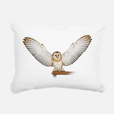 4D5Q2285_Great_Wings_Tsp Rectangular Canvas Pillow
