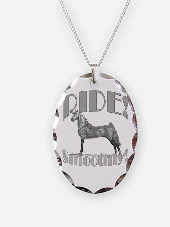 ridewalker Necklace