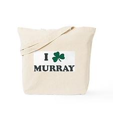 I Shamrock MURRAY Tote Bag