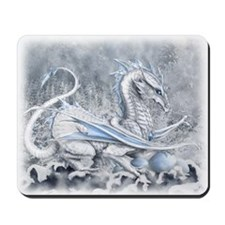 Winter's Promise Mousepad