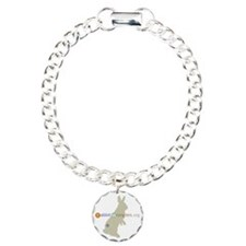 RW-SquareAsh Bracelet
