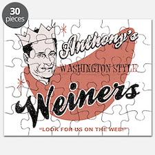 weiner-king-T Puzzle