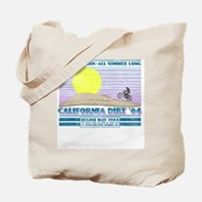 calidirtnew01 Tote Bag